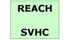 REACH-SVHC认证更新历程大全