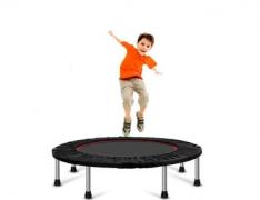 儿童蹦床欧盟CE认证EN71标准