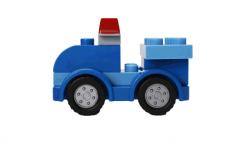 塑料玩具EN71检测测试的三种形式