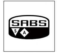 <b>南非SABS认证是什么?</b>