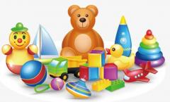 ISO 8124国际玩具安全标准