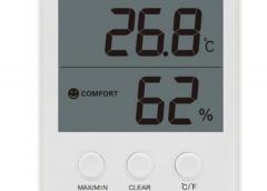 电子温度计reach认证检测办理