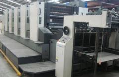 印刷机械ce认证办理标准流程