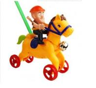 儿童玩具EN71认证测试标准有哪些?