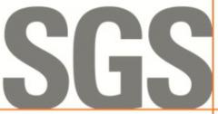 坦桑尼亚SGS认证对认证产品的要求是什么?