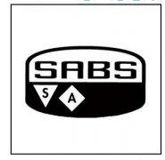 南非SABS认证主要涉及标准