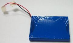 便携式电子产品用锂离子